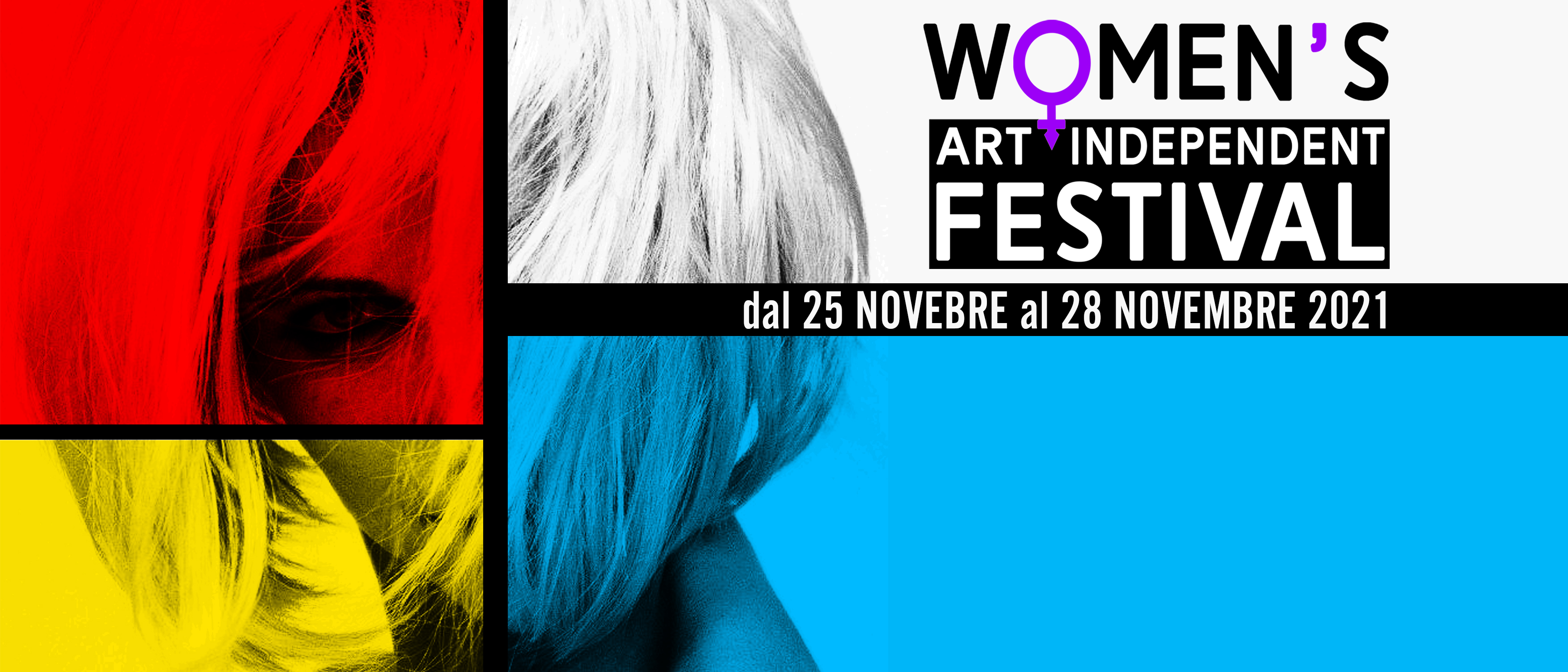 Women's Art Independent Festival